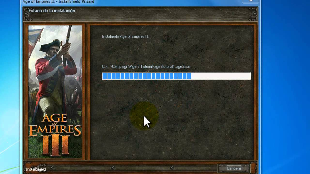 Age of Empires Review