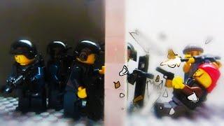 ?  Wait! What?! - Rainbow Six Siege