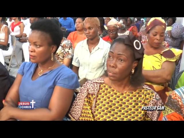 97  Restauration 2016 09 11 L IMPORTANCE DE L ACTION DE GRACE Pasteur SAM partie1 mpeg4