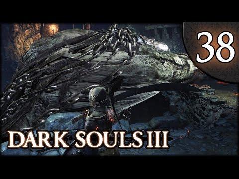 Let's Play Dark Souls 3 Gameplay Walkthrough (Herald) - Part 38: Sleeping Giant's Armpit