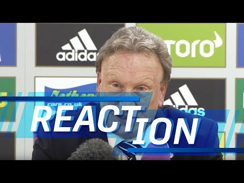 REACTION: CARDIFF CITY 2-1 BRIGHTON