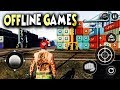 10 Best Offline Games for Android & iOS in 2017/2018 || Gamerzed TV
