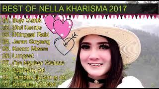 BOJO GALAK ~ FULL ALBUM TERBARU 2017 NELLA KHARISMA  🔥🔥🔥