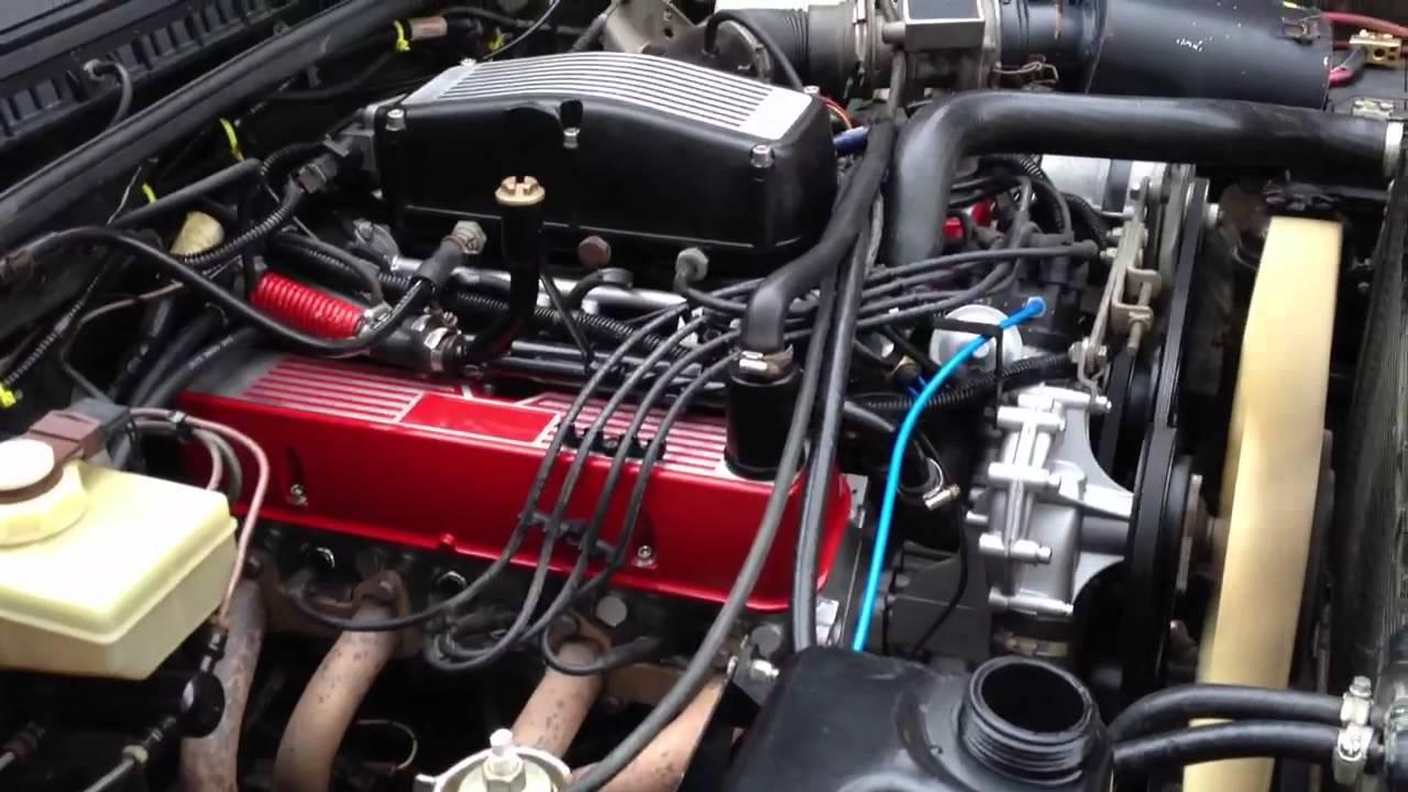 Land Rover 3 5 V8 Discovery Engine Rebuild Overhaul