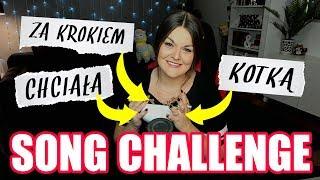 SONG CHALLENGE z MAMĄ | Annalena