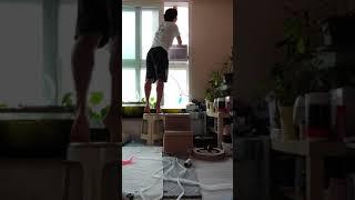 창문형 에어컨 쿠오레 설치 및 사용후기