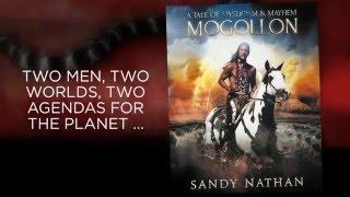 Mogollon: A Tale of Mysticism & Mayhem