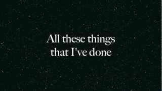 Sum 41 - Best Of Me Lyrics