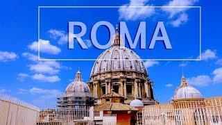 イタリアの旅 2019年 PART 7 ローマ 〜 サン・ピエトロ大聖堂、サンタンジェロ城