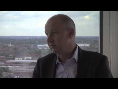 Interview with Chief Legal Ombudsman (Part1)