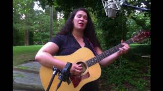 A Case of You - Joni Mitchell cover by Emily Musolino