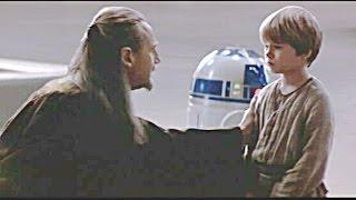 """Star Wars - The Saga Begins - """"Weird Al"""" Yankovic"""