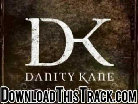 danity kane - Damaged (Instrumental) - Damaged (Promo CDS)