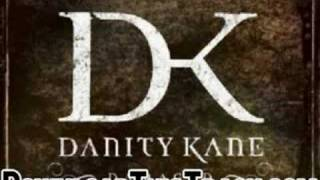 danity kane - Damaged (Instrumental) - Damaged (Promo CDS)