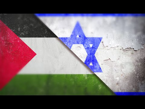 Israel-Palestinian Conflict Erupted In Middle East & In Court Of Public Opinion