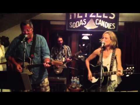 Lay Down Sally with Sheryl Crow, Vince Gill, & Ashley Monroe