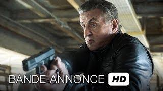 Retracer - Bande-annonce (2018)   Sylvester Stallone, Ryan Guzman, Matthew Modine