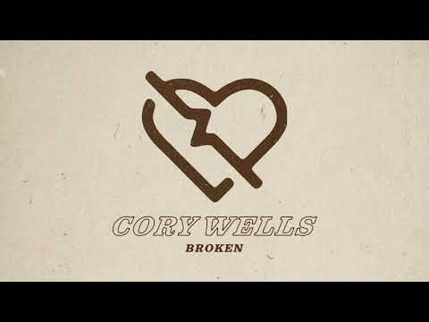 """Cory Wells """"Broken"""" Mp3"""