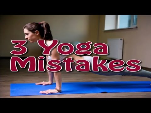"""3-common-yoga-mistakes-making-by😡-women-""""women-yoga-for-weight-loss""""-one-month-free-package"""