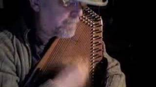 Little Old Log Cabin In the Lane (autoharp)