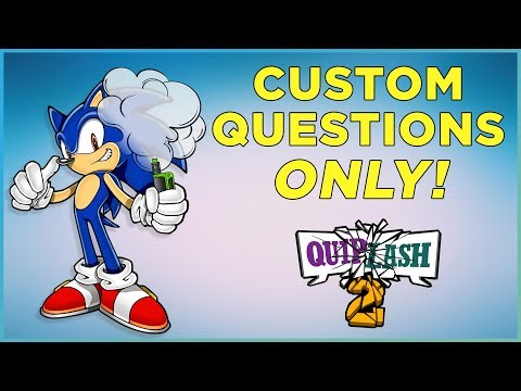 Polygon Presents: Sonic Will Finally Vape — Let's Play JACKBOX: Fan Questions Only!