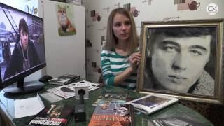 Жительница Энгельса собирает деньги на граффити Бодрова