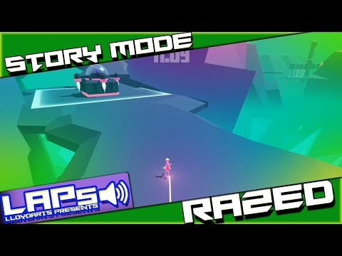 RAZED | World 1: Down The Mines (TIMESTAMPS) |