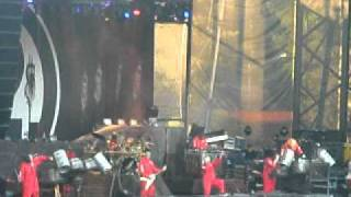 Download slipknot Fuck it all / Surfacing  live sonisphere 17-6- 2011 terra vibe malakassa athens MP3 song and Music Video