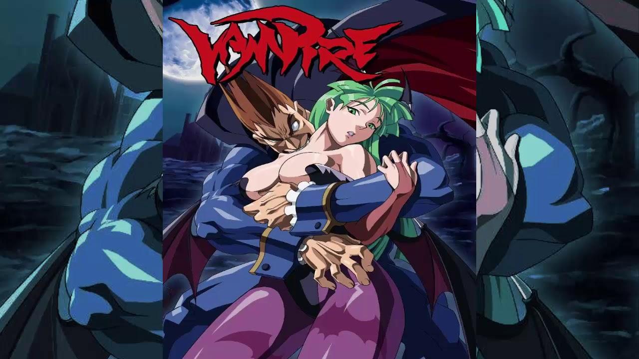 Full Night Warriors Darkstalkers Revenge Anime OST - YouTube