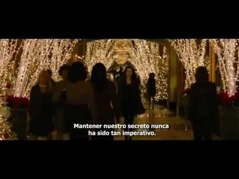 Download De La Saga Crepúsculo  Amanecer Parte 2 ~ Trailer Oficial Su