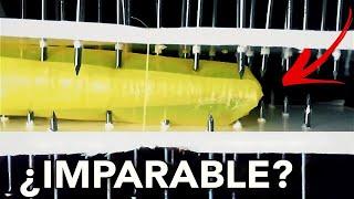 Este Robot Imparable podría Salvarte la Vida | Veritasium en español