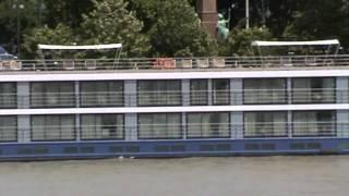 MS Avalon Expression Flusskreuzfahrten River Cruise & Small Cruise Ships | Avalon