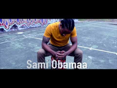 New Ethiopian Dance Music | Sami Obamaa | Selamawit Yohannes - Senay