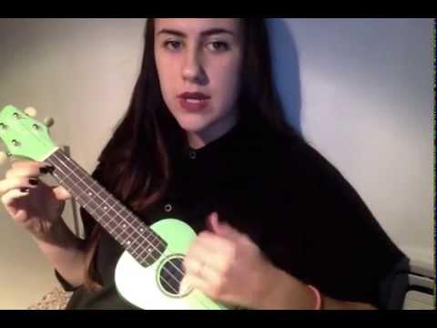 Eliza Doolittle - Police Car (ukulele cover)