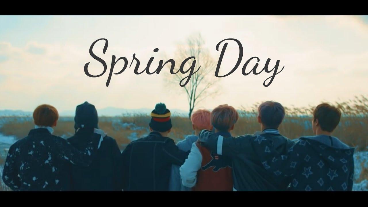 Easy on me lyrics adele. BTS - Spring day. Letra fácil (pronunciación) - YouTube