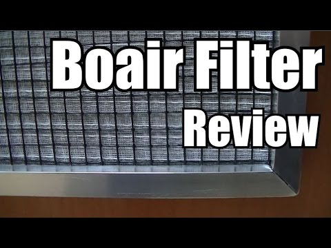 Hvac Build A Sizable Reusable Washable Air Filter Can