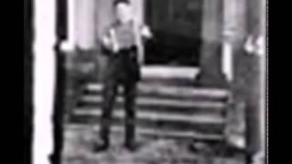 man walking around corner 1887