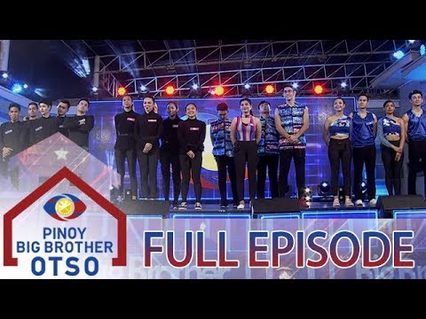 Pinoy Big Brother OTSO - March 16, 2019 | Full Episode