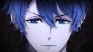 This boy is a bottom Diabolik lovers