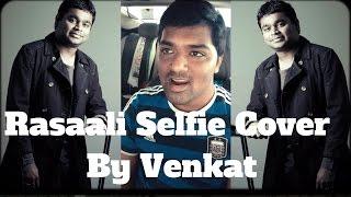 Download Hindi Video Songs - Rasaali | Achcham Yenbadhu Madamaiyada | A R Rahman | By Venkat