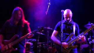 The 11th Hour - We All Die Alone ( with EX-GOREFEST members Live  Holland 2012 )