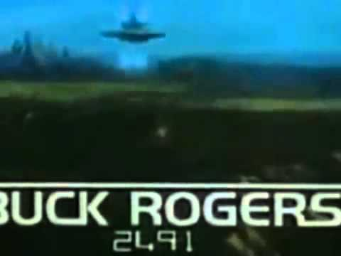 Buck Rogers In The 25th Century - Intro