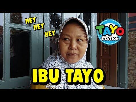 Ngakak! Ibu Ibu Prank Hey Tayo || KOMPILASI VIDEO INSTAGRAM DIMASKUSFALL#7