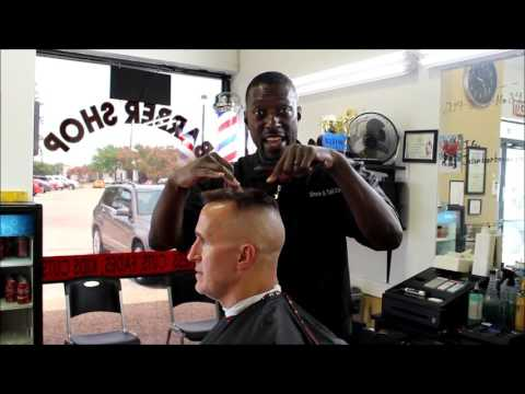 Best Flat Top Tutorial Ever!