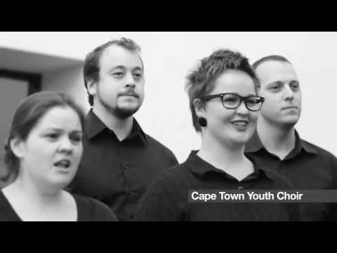 """SIZONGENA"" - Cape Town Youth Choir"