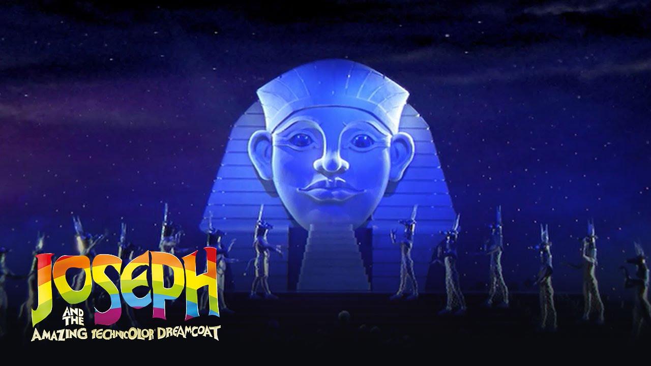 Poor Poor Pharaoh
