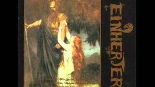 Einherjer - Einherjermarsjen / Iron Bound