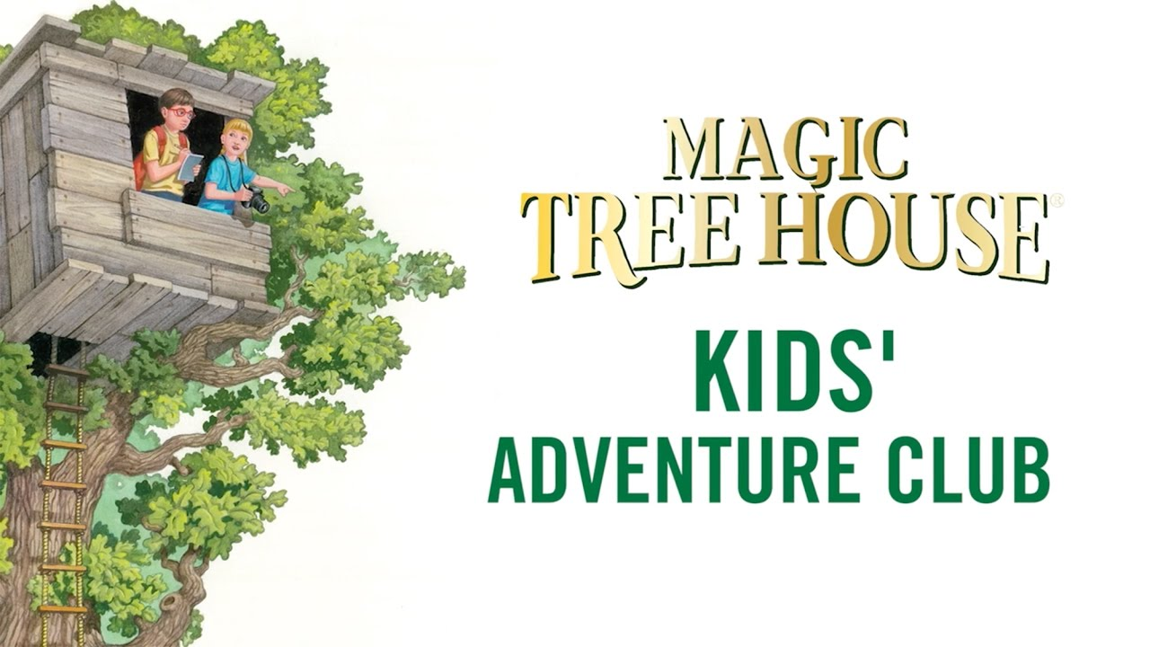 Magic tree house sabertooth book report