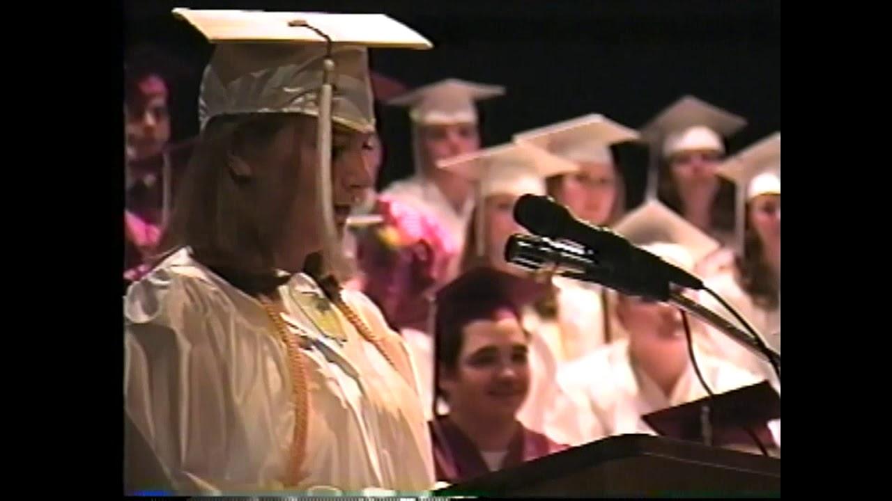 NCCS Graduation  6-28-02