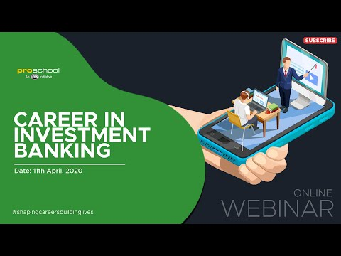 investment-banking-how-to-enter-in-this-career- -ims-proschool-webinar